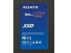 SSD A-Data 64GB AS599S-64GM-C SATA2 2,5